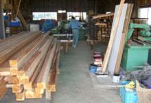 施工前の準備段階