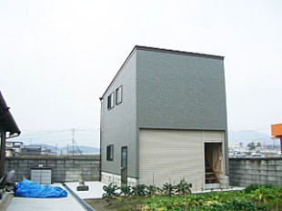 新築住宅のご提案
